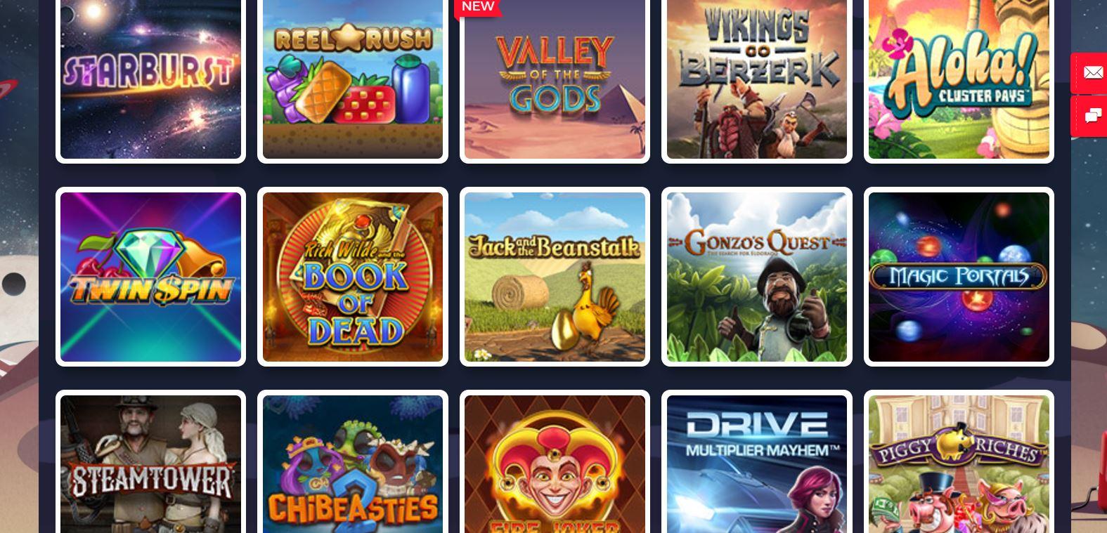 Visa Electron Casino | $/£/€400 Welcome Bonus | Casino.com