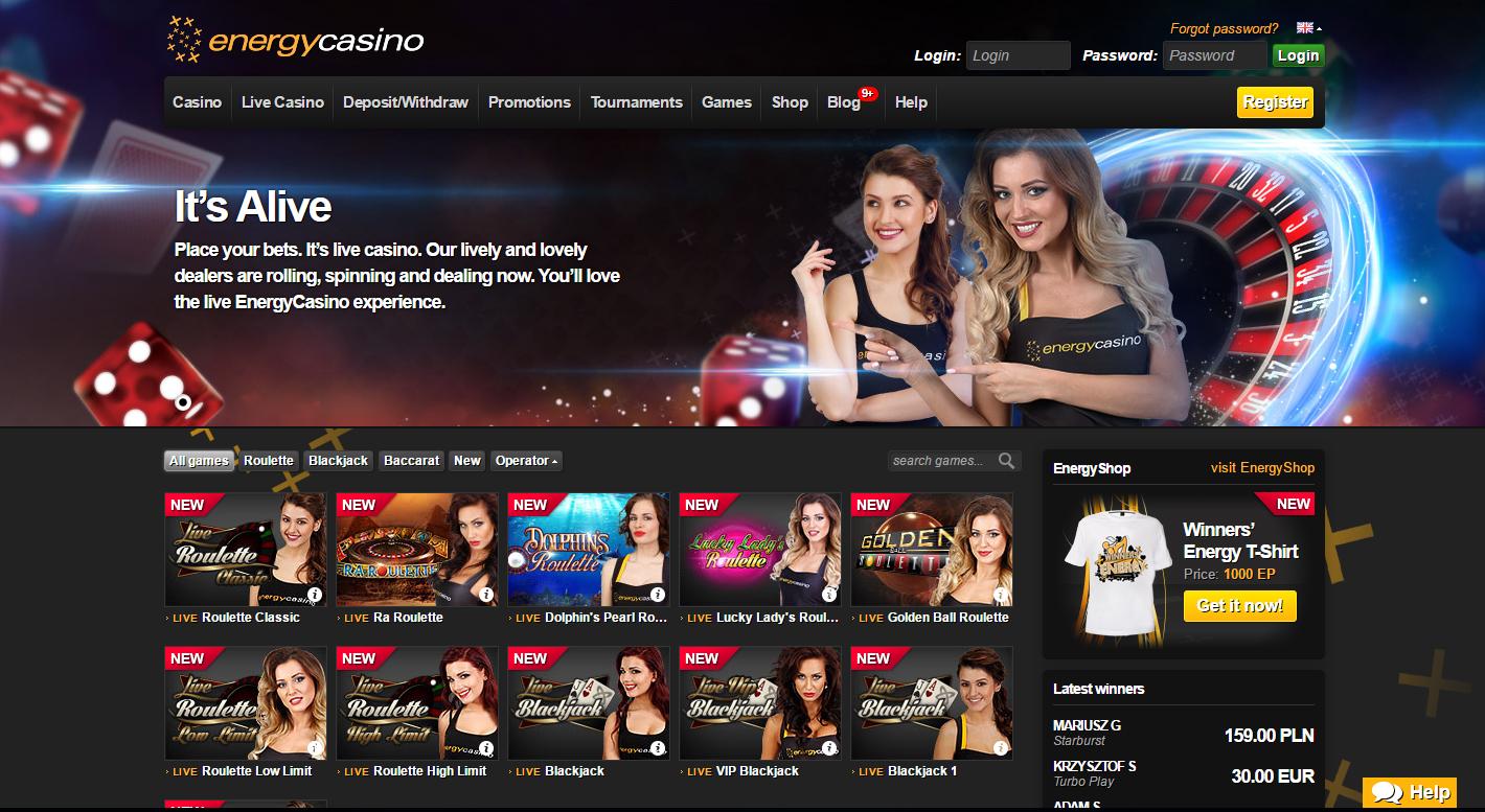 официальный сайт казино энерджи официальный сайт