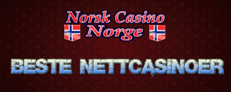 Nettcasino 2019